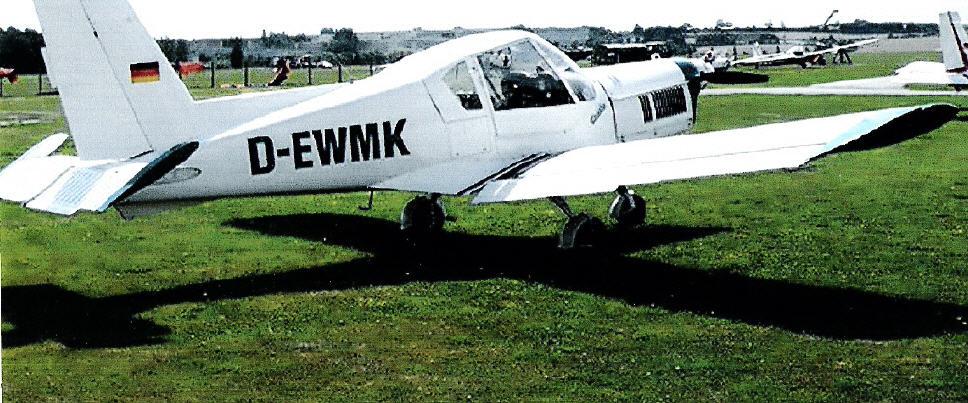 Z-47 Fliegerschule